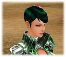 プラチナB-緑