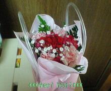 プレゼントの花2