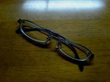 メガネメガネ