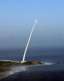 SM3ミサイル