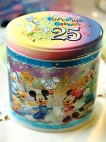 ディズニー 25