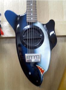 しゃめギター
