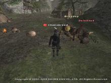 [ FFXI ] Rising Force     - Red , Hot and Heavy --mnk_af2