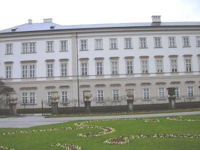 ザルツブルグ市庁舎