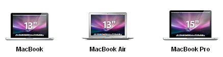 MacBook Family