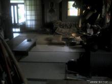 カーシさんの家