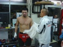 小堀佑介ブログ「WBAライト級世界チャンピオン」by Ameba-12.20
