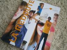 REDOUTE・2006春夏