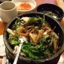 ソウルで食べたもの