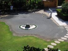 海蔵寺石庭
