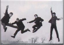 Jumping FAB4