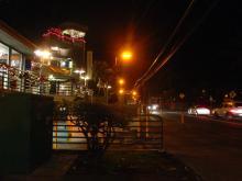 カイルアコナ夜