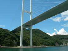 女神大橋4
