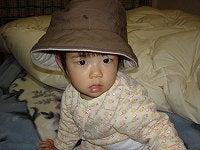 帽子大好き