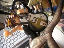 Tim's Blog-haruhi bunny closeup