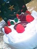 またケーキさっ