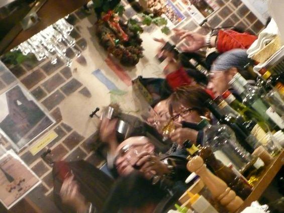 『ワシ・ブロ』~完食主義なワシの生活~-081212暴食連合オフ29