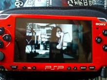 PSP動画