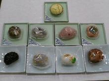 佐倉堂の和菓子