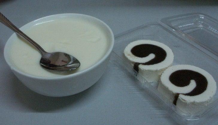 1121胡同牛乳プリン3