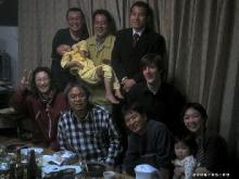 釧路最後の飲み会