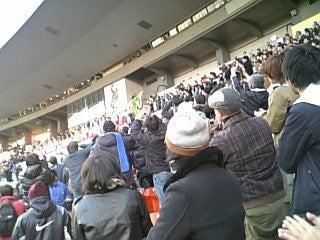 高校サッカー決勝⑦