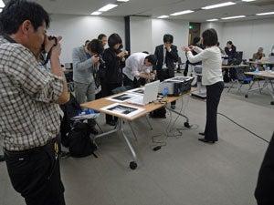 エプソン PX-5600新商品体験会