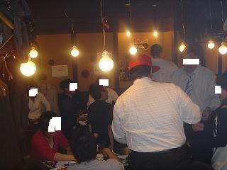 阪神酒販 歓迎会