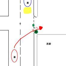 NEET候補生定あき-事故