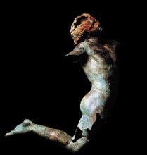 踊るサテュロス