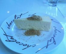 松の助N.Y. チーズケーキ