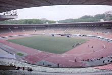 旧スタジアム