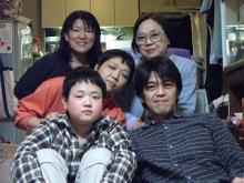 家族の肖像?