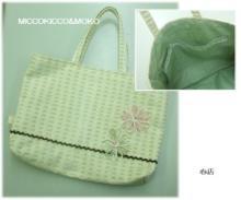 MICCOKICCO&MOKOさんバッグ