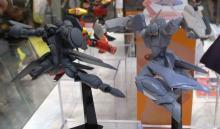 リボルテック YF-19&YF-21