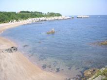 大連金石灘浜海国家地質公園12
