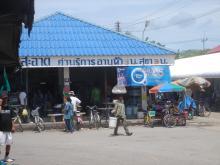 灼熱のカンボジア国境