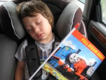 Day out with Thomas 3