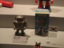 韓国のロボット