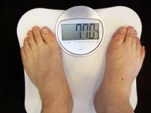 つねぞうの肉体改造計画-99日目 体重