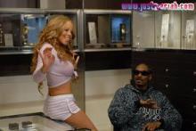 MariahとSnoop