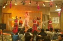 雲南の踊り