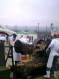 ワイン祭り