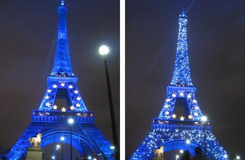 きょんのたわごと-Eiffel2