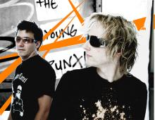 young punx