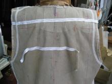シェアードミンクジャケット