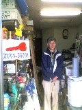 東中野ギンザ商店街の会長