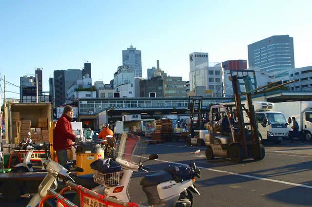 寿司 大和 (築地)