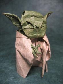 折り紙スター・ウォーズ
