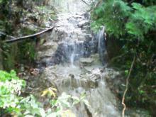 旅行(風景)滝